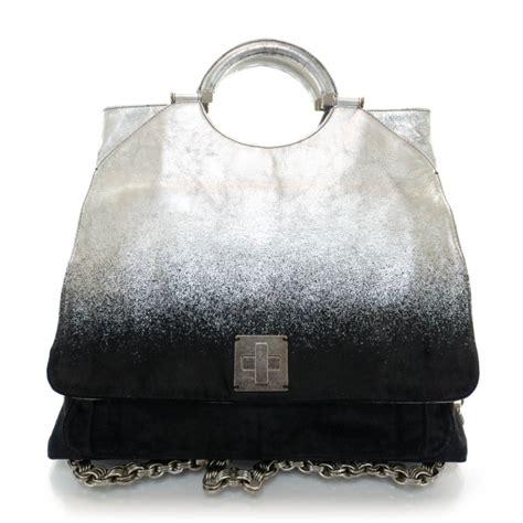 Marc Degrade Spray Bag marc leather degrade spray shoulder bag 38205