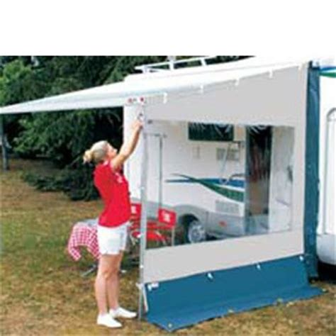 fiamma awning sides fiamma pro awning side panel w fiamma awnings