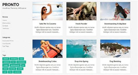 wordpress themes free themeforest free wordpress themes from themeforest authors some blog