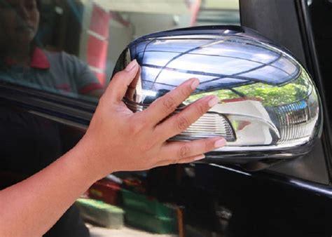 Perbaikan Kaca Spion Mobil spion mobil rusak inilah cara memperbaikinya