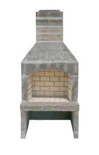 outdoor wood fireplace kits stoneage manufacturing wood burning fireplace kit