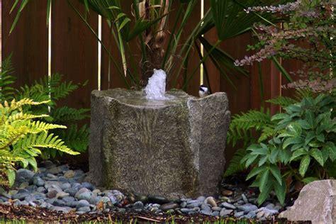 home water fountains outdoor fountain design ideas