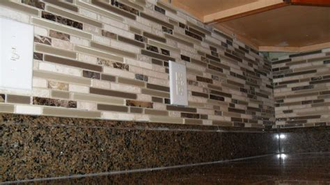 Backsplash For Kitchen Walls by I Installed Backsplash Tile At My House Diy Style Ign Boards
