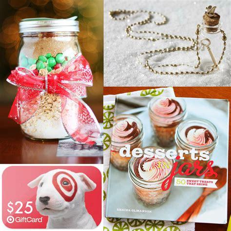 Handmade Desserts - handmade desserts in jars recipe giveaway