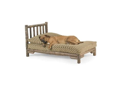 rustic dog bed 17 best images about rustic dog beds by la lune collection on pinterest models