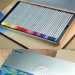 marco colored pencils marco raffine 72 pcs colored pencils set 72 colors ebay