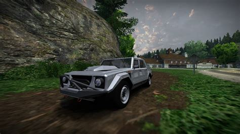 Need For Speed Most Wanted Lamborghini Lamborghini Lm002 Photos Need For Speed Most Wanted