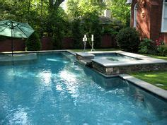 skinny dipping backyard pool spa spas and pools on pinterest