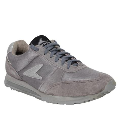 power shoes for bata power gray running shoes buy bata power gray