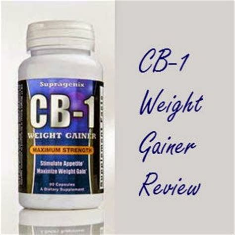 supplement 4 u supplements reviews 4 u cb 1 weight gainer review
