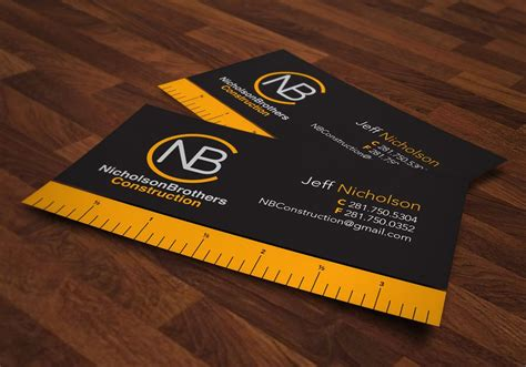 alphagraphics business card template construction business cards zazzle image collections