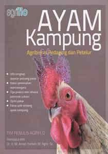 buku ayam kung agriflo