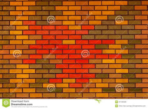 colors brick wall detail royalty free stock images image 31140429
