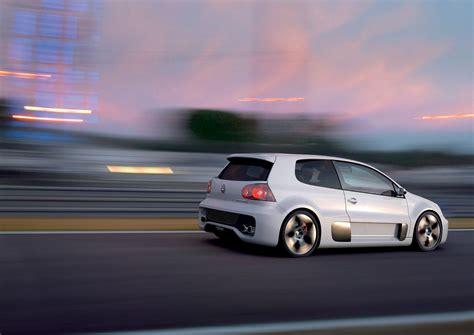 Volkswagen Gti W12 by Golf Gti W12 Ou Quando A Vw Decidiu Fazer Um Hatch De