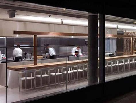 open kitchen bar design 46 best images about open kitchen restaurant on pinterest
