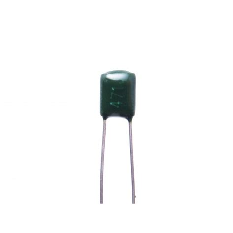 capacitor polyester value 470pf polyester capacitor 471