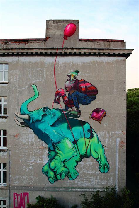Street Art by Best Street Art Of 2011 Not Zombies