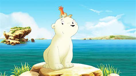 the little polar bear the little polar bear 2 the mysterious island 2005 movies film cine com