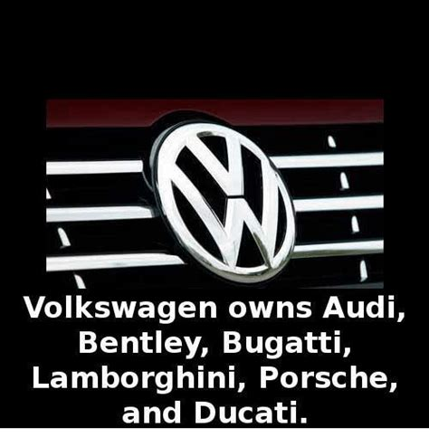 volkswagen owns lamborghini porsche memes of 2016 on sizzle cars