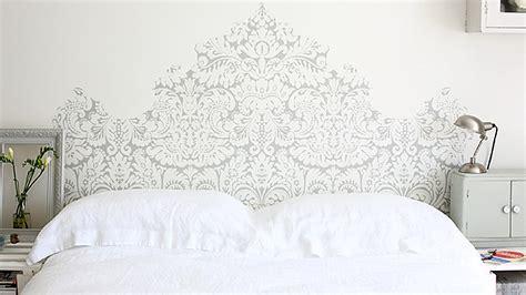 Fabriquer Tete De Lit Papier Peint by 10 Id 233 Es Pour Une T 234 Te De Lit D 233 Co Dans La Chambre