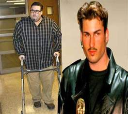 color me badd where are they now dang color me badd s frontman using a walker at 44