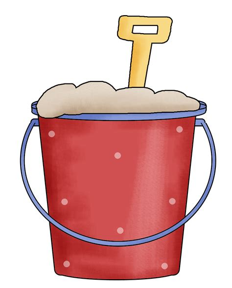 Bucket Clipart - Cliparts Galleries