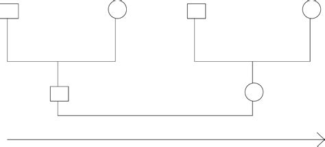basic genogram template blank genogram template free