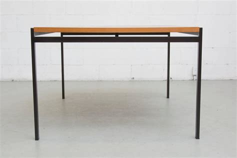 Japanese Dining Table For Sale Cees Braakman Japanese Series Dining Table For Sale At 1stdibs