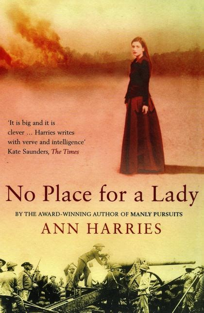 No Place For A Lady And Other Stories Of Victorian Women | no place for a lady ann harries bloomsbury paperbacks