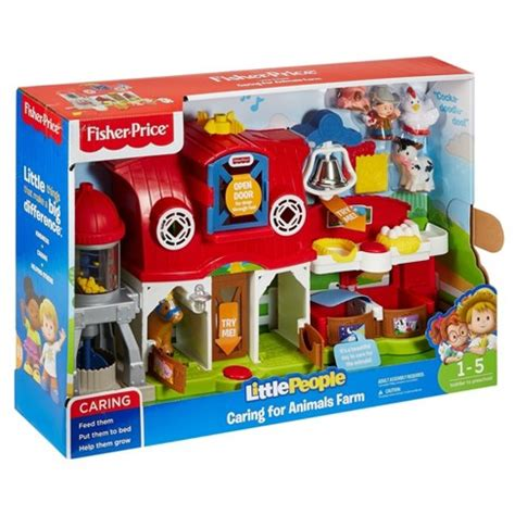 Fisher Price On The Farm fisher price caring for animals farm target