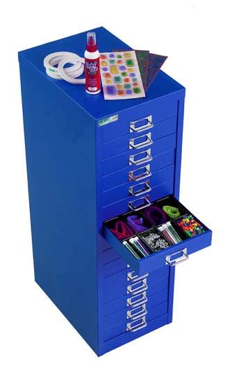 Silverline Multi Drawer Cabinets by Multi Drawer Cabinet 15 Drawers Choice Of Colours