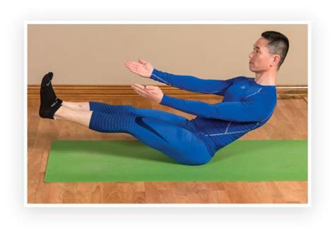 boat pose psoas building your core with yoga for athletes cscca monthly