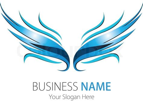 design logo business company business logo design vector colourbox