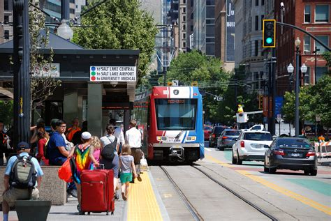 notes on the apta conference in salt lake city trains