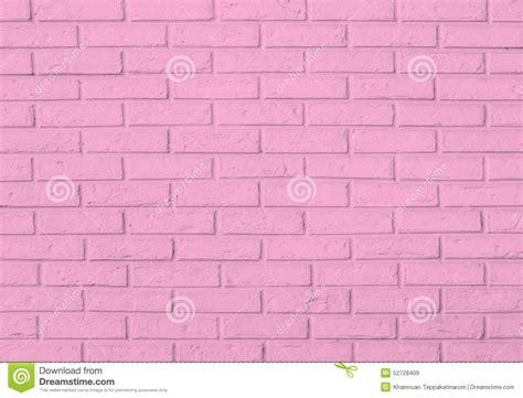 pink brick wall pink brick wall pattern background stock image image