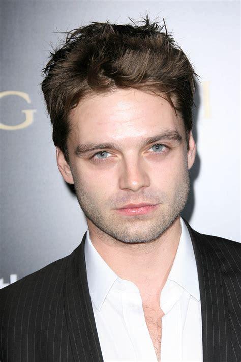 And Sebastian by Sebastian Stan