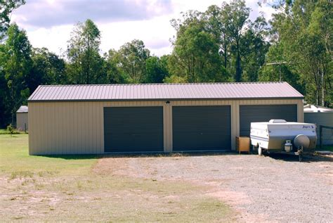 galley  shed barn garage  kit home images