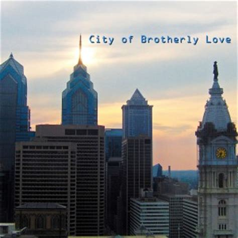 Brotherly From The City Of Brotherly 2 by City Of Brotherly Quotes Quotesgram