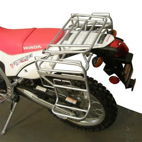Crf250l Rack by Crf250l 13 16 Denali Rack Crfs Only Your Source For