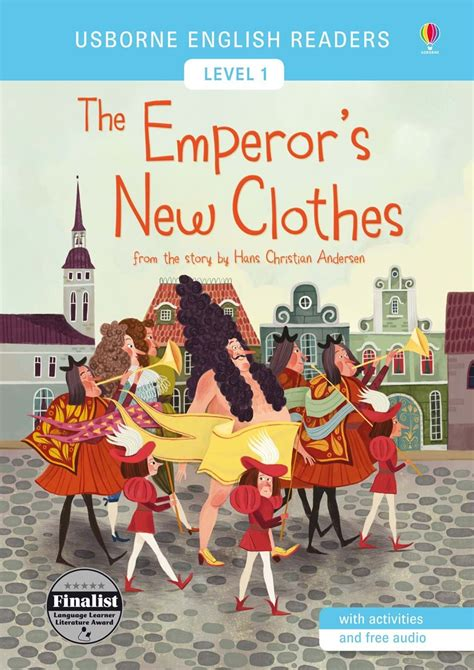 Book News The Emperors Children By Messud by The Emperor S New Clothes At Usborne Children S Books