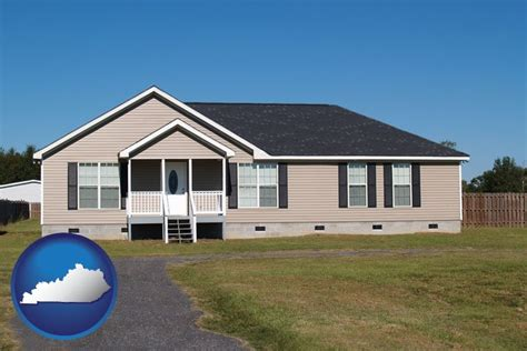 manufactured modular mobile home dealers in kentucky