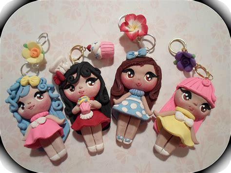doll polymer clay an array of craft mediums flamenco dancer doll