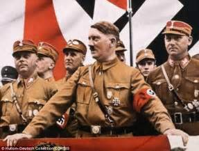 Born Evil Three adolf s disabled younger otto died just one