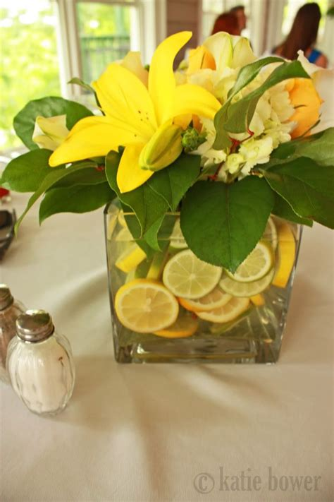 a lemon lime wedding jess s wedding lime wedding lemon centerpieces wedding centerpieces