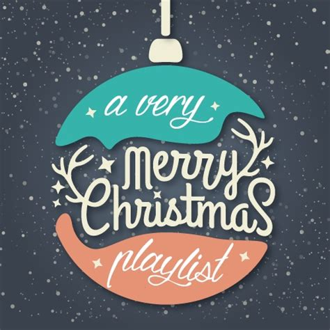 the ultimate modern christmas playlist fuzzable