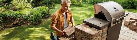 outdoor k 252 che selber bauen tipps von hornbach