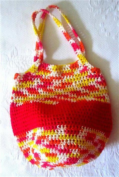 pattern tote bag crochet 50 diy crochet purse tote bag patterns diy to make