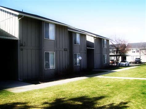 Longview Apartments Boise Garrett Apartments Riverside Management Company