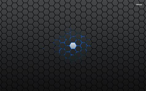 hex pattern finder carbon fiber blue abstract hexagon pattern texture