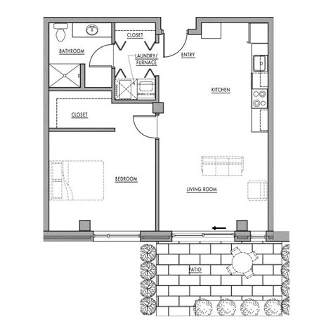 dwell floor plans floor plan d1 dwell bay
